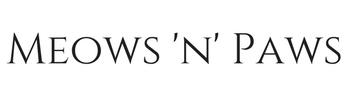 Meows 'n' Paws